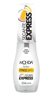 SECANTE EXPRESS MOHDA - 6 unidades