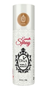 Esmalte em Spray Nadia Diva