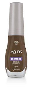 Esmalte Mohda Cremoso Singulier(Caixa Com 6)