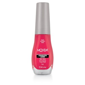 Esmalte Mohda  Cremoso look Pink( Caixa com 6)