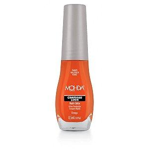 Esmalte Mohda Cremoso Look Orange - 6 unidades