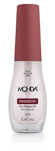 Tratamento Mohda Base Incolor (Caixa com 6)