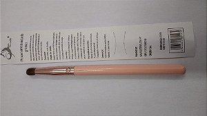 Pincel Profissional Maquiagem 128 (Embalagem com 3)