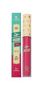 Batom Latika Lip Matte n°4 - Caixa com 6