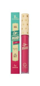 Batom Latika Lip Matte n°4 - 6 unidades