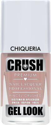 Esmalte  Crush Chiqueria Gel Look - 6 unidades