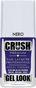 Esmalte Crush Nero Gel Look - 6 unidades