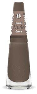 Esmalte Ludurana Caricia Nude - 6 unidades