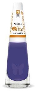 Esmalte Ludurana 3 Free Azule- caixa com 6