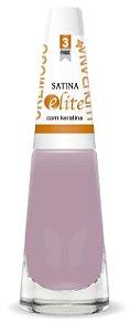 Esmalte Ludurana Satina Rosa - Caixa com 6