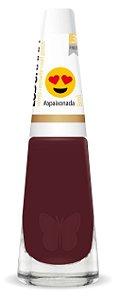 Esmalte Ludurana #apaixonada emojis - caixa com 6