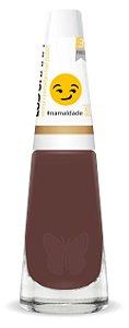 Esmalte Ludurana #Namaldade Emojis - caixa com 6