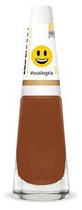Esmalte Ludurana #Soalegria Emojis - caixa com 6