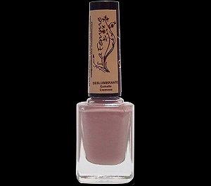Esmalte Lafemme Nude Deslumbrante - Caixa com 6