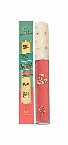 Batom Latika Lip Matte n°12 - Caixa com 6
