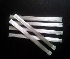 Fibras De Vidro Fio 50 fita dupla - 3 unidades