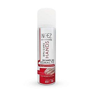 Neez Secante De Esmalte 60 ml - 3 unidades
