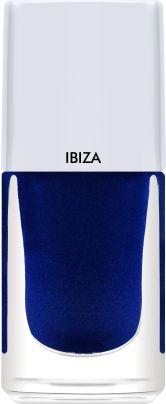 Esmalte Crush Gel Look Ibiza - Caixa com 6 unidades