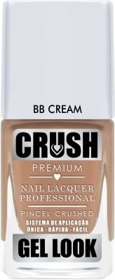 Esmalte Crush Gel Look BB Cream - 6 unidades