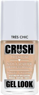 Esmalte Crush Gel Look Très Chic - 6 unidades