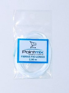 Fibra De Vidro Fio Longo Point Mix 2,90 metros - 3 unidade