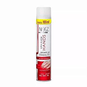 Spray Secante Neez 500 ML Alta fixação- caixa com 12