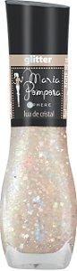 Esmalte Maria Pomposa Lua de Cristal 5 free - 6 unidades