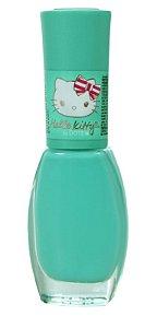 Esmalte Dote Hello Kitty Mosse de Limão - Caixa com 6