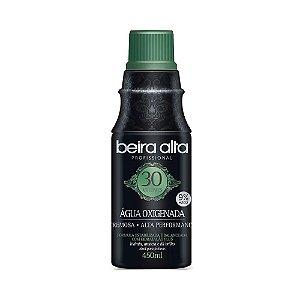 Agua Oxigenada Black 30 vol 450ml - 3 unidades