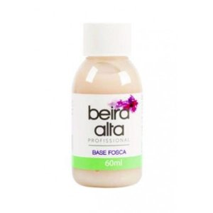 Base Fosca Beira Alta 60 ml - 3 unidades