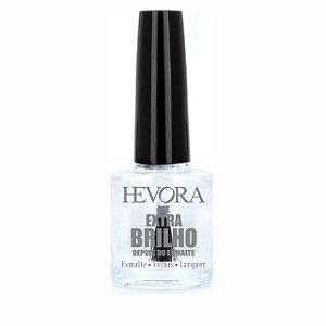 Esmalte Hevora Extra Brilho - 6 unidades