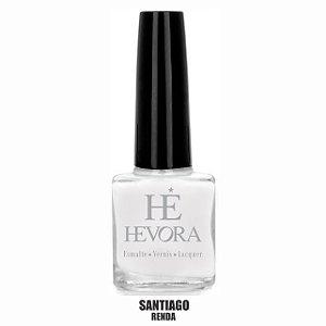 Esmalte Hevora Santiago - 6 unidades