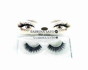 Cílios Sabrina Sato 5 D 1 Par 3000 - 3 unidades