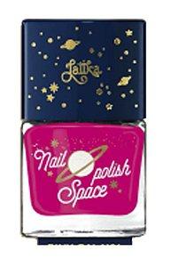 Esmalte Latika Space Pink Galaxy - 6 unidades