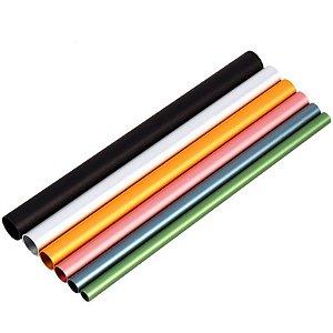 tubo de curvatura para alongamento - 3 unidades