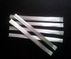 Fibras De Vidro Fio 100 unidades fita dupla - 3 unidades