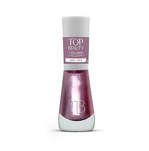 Esmalte Top beauty Graciosa - 6 unidades