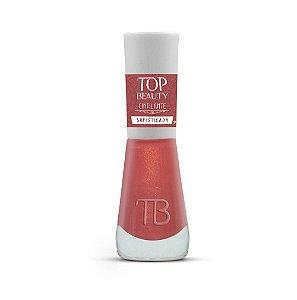 Esmalte Top beauty Sofisticada - 6 unidades