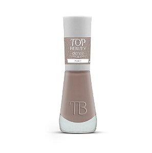 Esmalte Top beauty Nude - 6 unidades