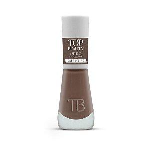 Esmalte Top beauty Cappuccino - 6 unidades