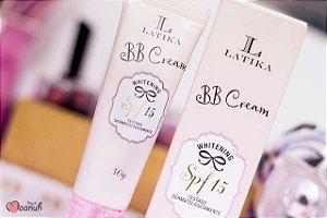 BB Cream Latika - Caixa com 3 unidades
