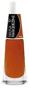 Esmalte Bruna Marquezine Cremoso Citrus - Caixa com 6 unidades