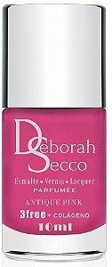 Esmalte Deborah Secco Antique Pink - Caixa com 6 unidades