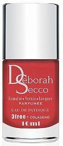 BLACK FRIDAY Esmalte Deborah Secco Eau de Patisqué - Caixa com 6 unidades