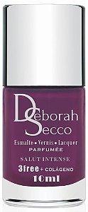 Esmalte Deborah Secco Salut Intense - Caixa com 6 unidades