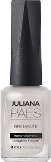 Esmalte Juliana Paes Brilhante - Caixa com 6 unidades
