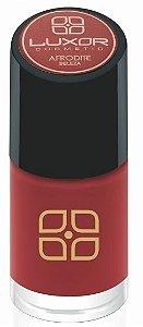 Esmalte Luxor Deusas Afrodite - Caixa com 6 unidades