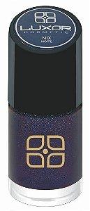 Esmalte Luxor Deusas Nix -Caixa com 6 unidades