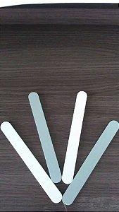 Lixa Polidora Dupla Face - 3 unidades