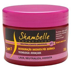Shambelle Neutralizante Universal 3 em 1 300g - 3 unidades